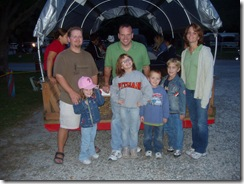 Going on the hayride-2